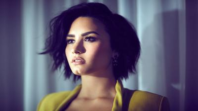 Demi Lovato Celebrity HD Wallpaper Background 62200