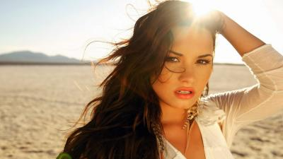 Demi Lovato Singer Desktop Wallpaper 62203