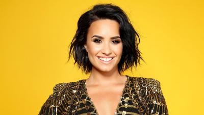 Demi Lovato Smile Wallpaper Background 62198