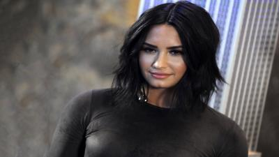 Demi Lovato Wide Wallpaper 62202