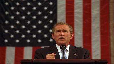 George Bush Wallpaper Background HD 59734