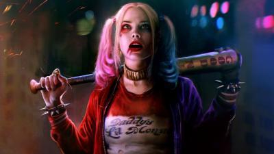 Harley Quinn Wallpaper 61406