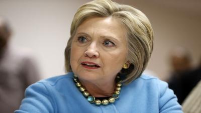Hillary Clinton HD Wallpaper 59738