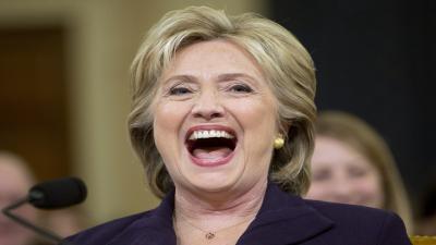 Hillary Clinton Wallpaper Background 59737