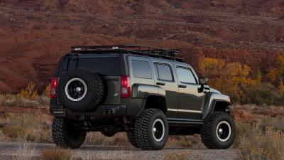 Hummer Desktop HD Wallpaper 59744