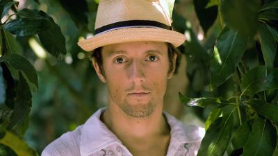 Jason Mraz Hat Wallpaper 59653
