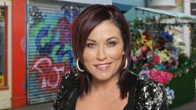 Jessie Wallace Desktop Wallpaper 60776