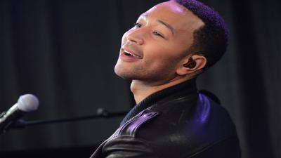 John Legend Performing Wallpaper 59657