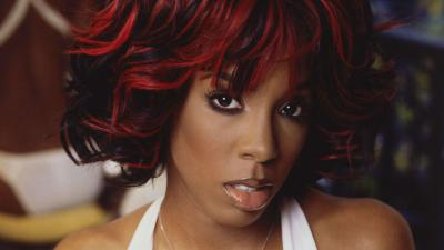 Kelly Rowland Face Wallpaper 60780