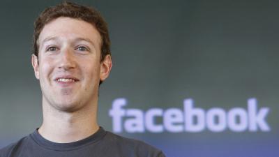 Mark Zuckerberg Computer Wallpaper 59723