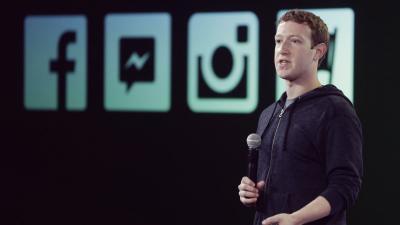 Mark Zuckerberg Desktop Wallpaper 59722