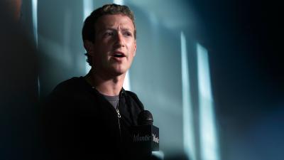 Mark Zuckerberg Wide HD Wallpaper 59728