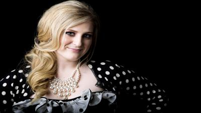 Meghan Trainor Desktop Wallpaper 59670