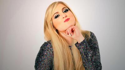 Meghan Trainor Makeup Wallpaper 59668