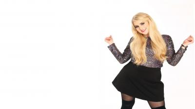 Meghan Trainor Smile Wallpaper 59672
