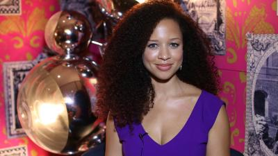 Natalie Gumede Celebrity Wallpaper 60802