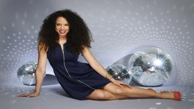 Natalie Gumede Makeup Wallpaper 60801