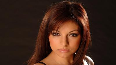 Roxanne Pallett Face Wallpaper 60807