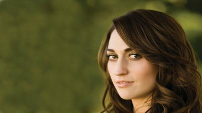 Sara Bareilles Face HD Wallpaper 60817