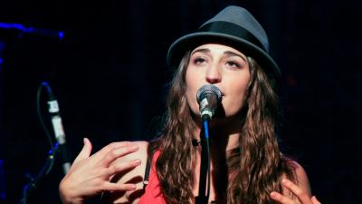 Sara Bareilles Hat Wallpaper 60813