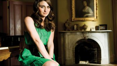Sara Bareilles Wallpaper Background HD 60816