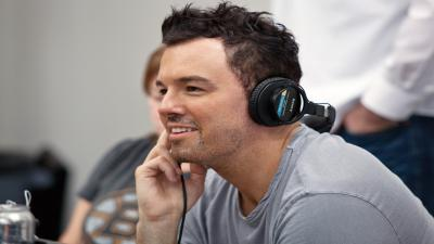 Seth MacFarlane Celebrity HD Wallpaper 60818