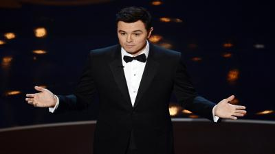 Seth MacFarlane Celebrity Wallpaper 60823