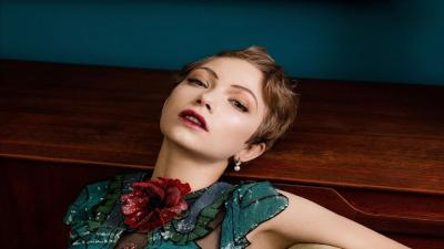 Tavi Gevinson Celebrity Makeup Wallpaper 61405