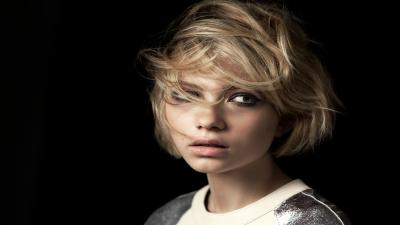 Tavi Gevinson Face Makeup Wallpaper 61398
