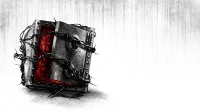 The Evil Within Desktop Wallpaper 61962