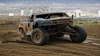 Trophy Truck HD Wallpaper 61393