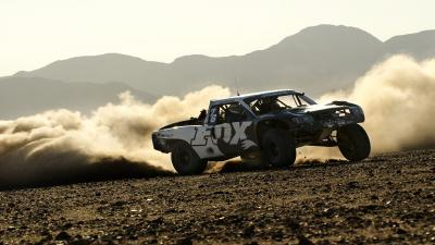 Trophy Truck Wallpaper Background 61392