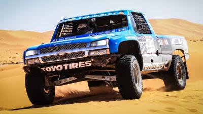 Trophy Truck Wallpaper Pictures 61391