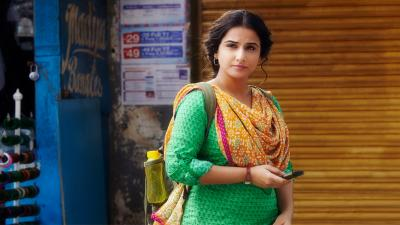 Vidya Balan Actress Wallpaper 61216
