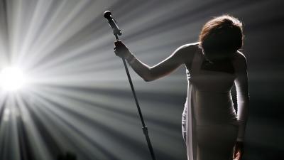 Whitney Houston Wallpaper Background 59678