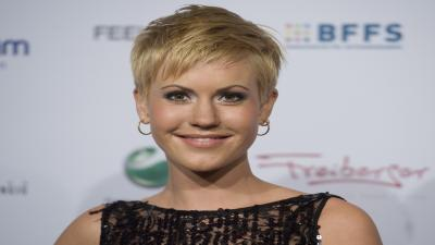 Wolke Hegenbarth Short Hair Wallpaper 60844