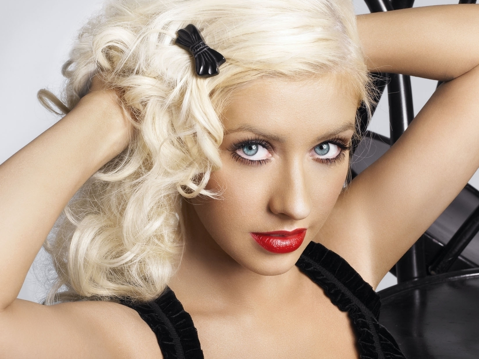 christina aguilera celebrity computer wallpaper 59849