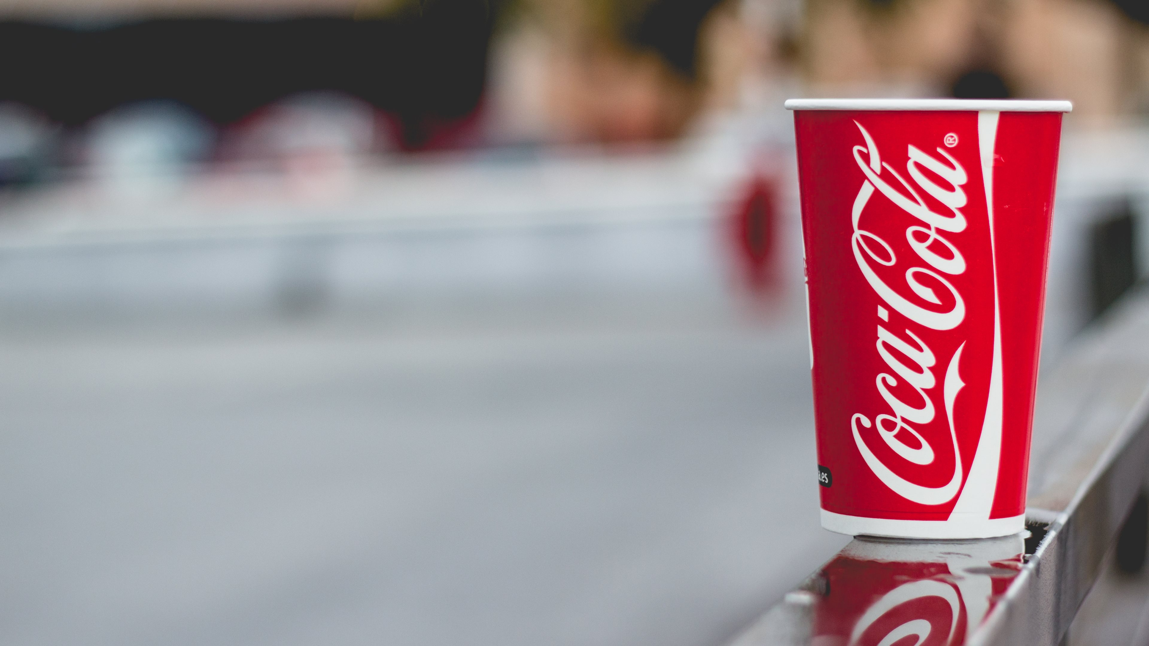 Coca Cola Widescreen HD Wallpaper 61363
