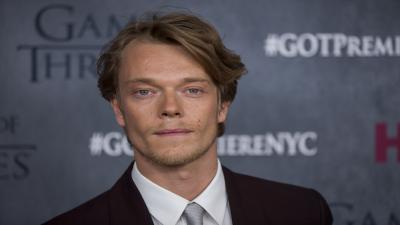 Alfie Allen Celebrity Wide Wallpaper 59317