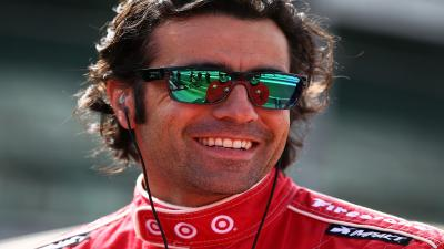 Dario Franchitti Smile Widescreen HD Wallpaper 61190
