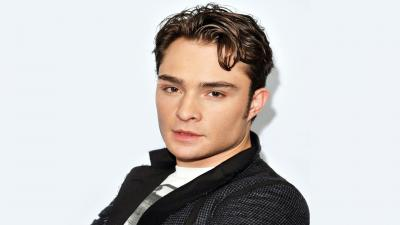 Ed Westwick Actor Wallpaper 59322