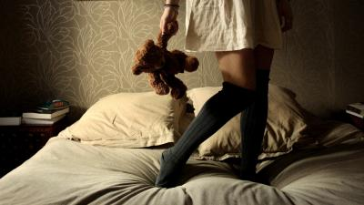 Knee High Socks Desktop Wallpaper 61413