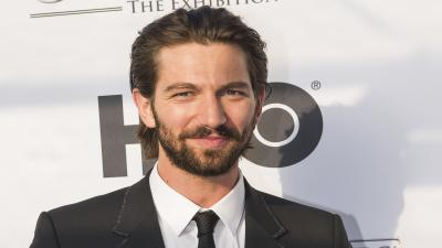 Michiel Huisman Celebrity Wallpaper 59342