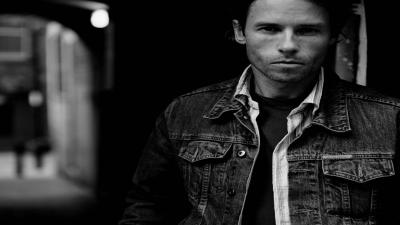 Monochrome Guy Pearce Wallpaper 59862