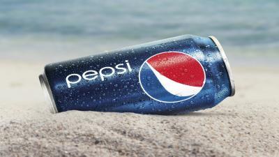 Pepsi Soda Can Wallpaper 59351
