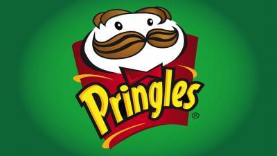 Pringles Logo Wallpaper 59871