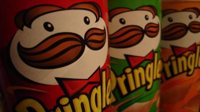Pringles Wallpaper Background 59873
