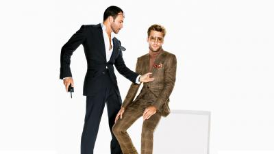 Tom Ford Desktop Wallpaper 59355