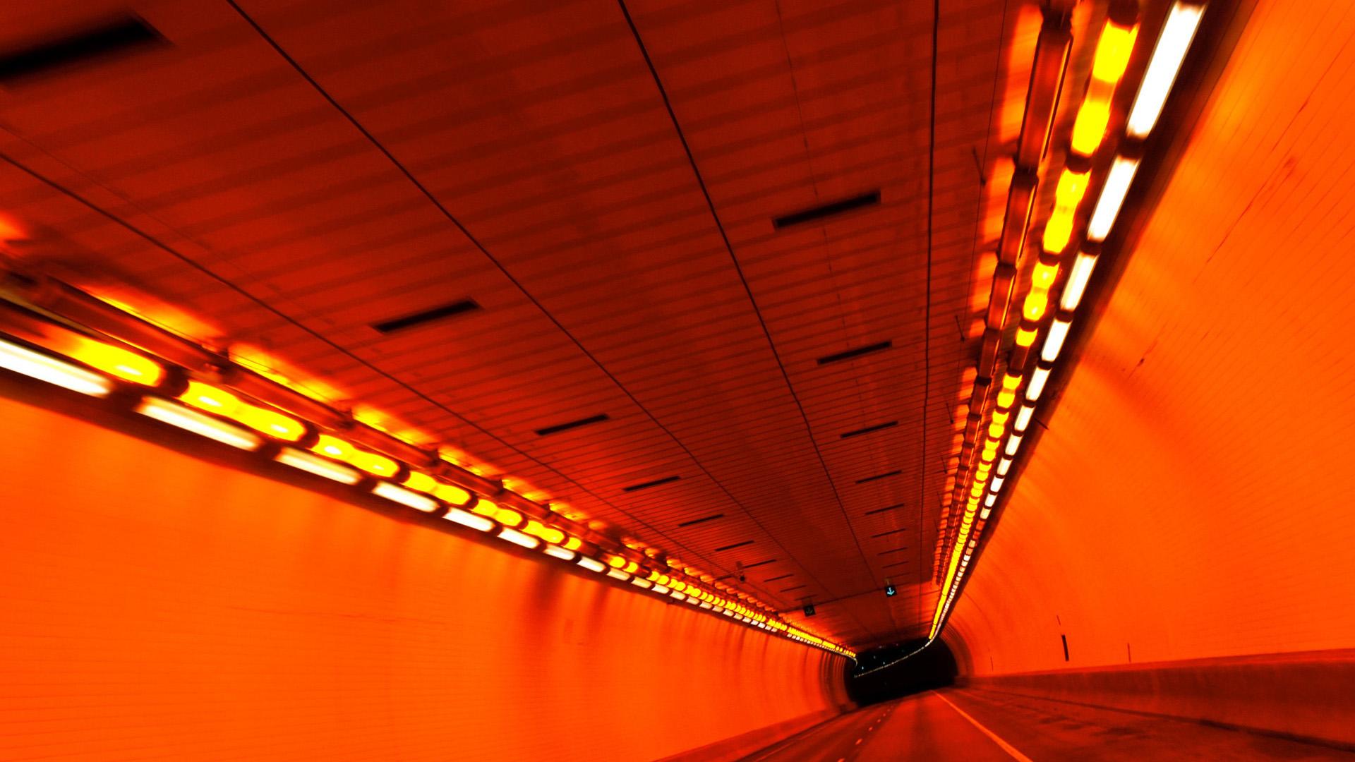 tunnel desktop wallpaper pictures 59762
