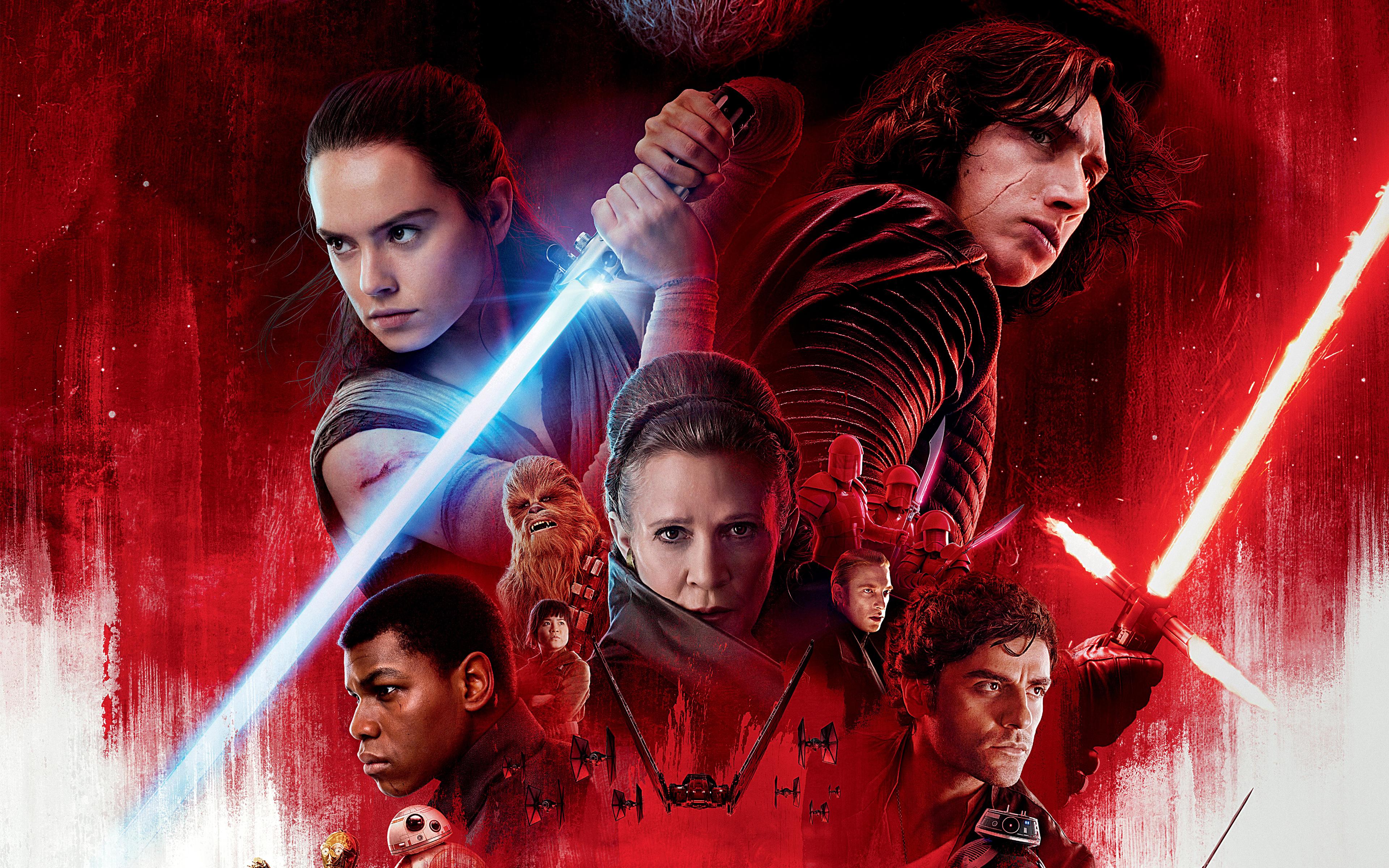 star wars the last jedi movie wallpaper 62380
